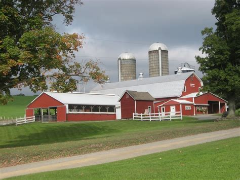 the dairy barn redesigned modern farmer modern dairy farm barns covered bridges and churches
