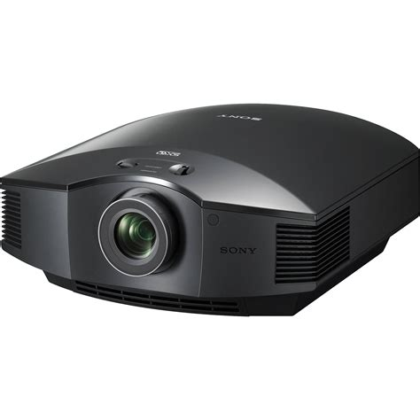 Projector Sony Vpl Cx275 sony vpl hw55es hd 3d sxrd home theater projector