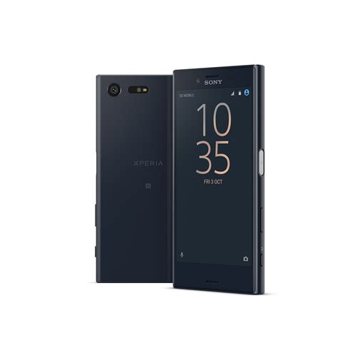 sony compact sony annonce ses xperia xz et x compact 224 l ifa 2016