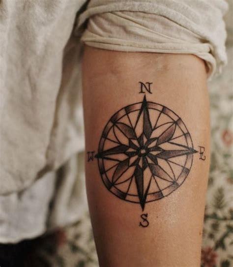 compass tattoo cute compass temporary tattoo from strepik com cute
