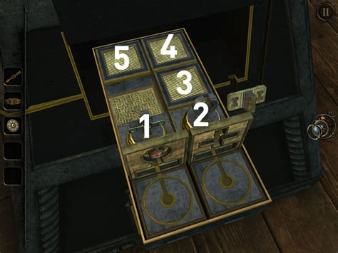 the room walkthrough chapter 3 the room 3 walkthrough complete puzzle guide for chapter 4 pocket gamer