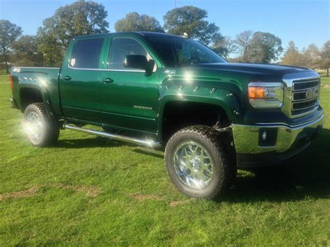 lifted gmc 2015 customized lifted sierra 2015 for sale html autos post