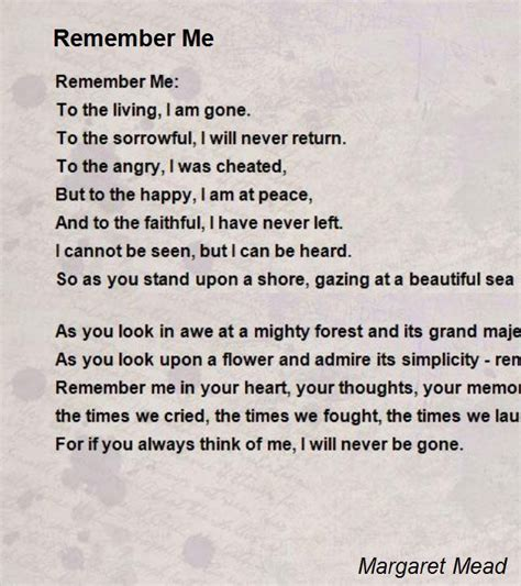return to bafia cameroon memories of a peace corps volunteer from 1969 to 1972 return visit in 2013 books remember me poem by margaret mead poem