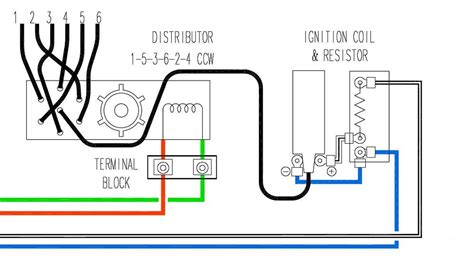 ballast resistor bypass relay ballast resistor bypass circuit 28 images ballast resistor bypass circuit 28 images 81 ford