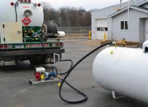 evacuating propane from consumer storage tanks (so03