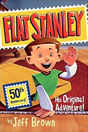 flat stanley picture book books for advanced readers early elementary school aged