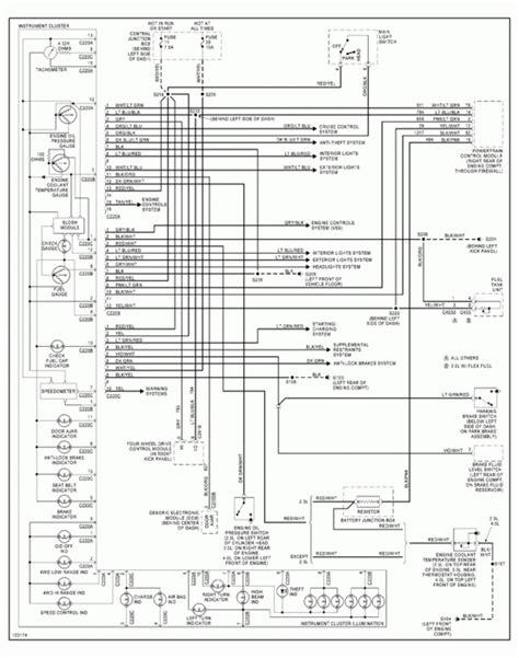 2003 ford ranger wiring diagram 31 wiring diagram images