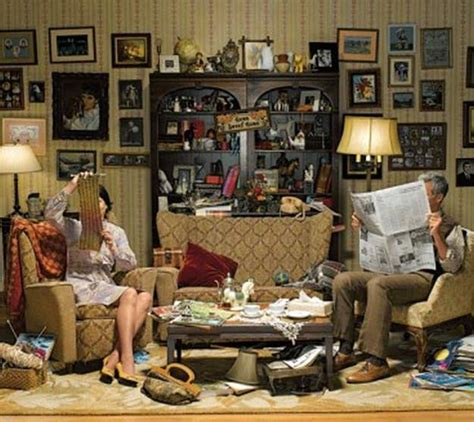 cluttered living room decluttering tips homesteading simple self sufficient