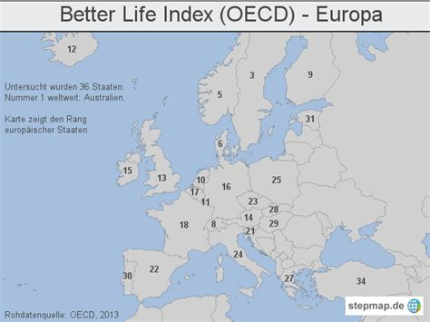 better index oecd better index oecd europa madsack