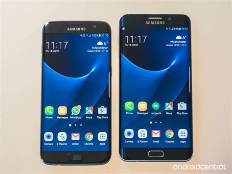 Update Samsung S7 Edge should you upgrade to the galaxy s7 edge from the galaxy
