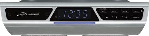 buy ilive platinum wireless smart speaker  amazon alexa voice assistant silver ikbfvs