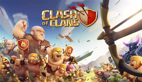 clash of clans 11 49 4 apk for android