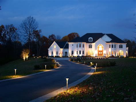 Landscape Lighting Ideas Landscape Lighting Ideas