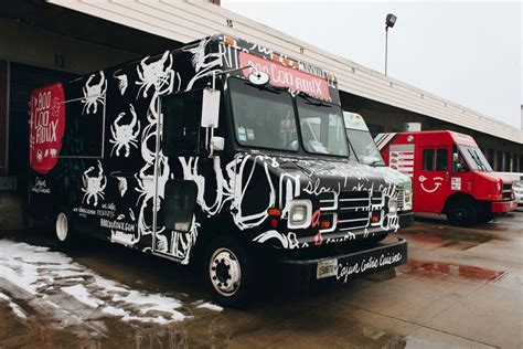 City Kitchen Food Truck by Why Chicago S Once Promising Food Truck Stalled Out