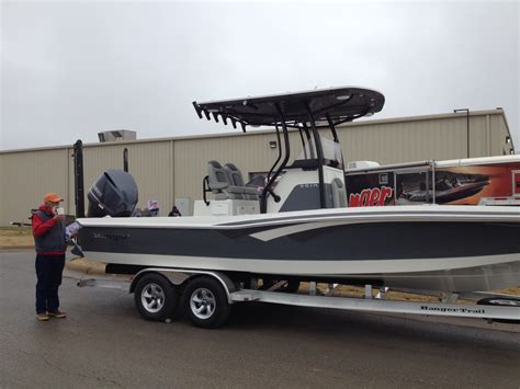ranger boats owners forum sneak peak new 2015 ranger 2510 bay page 2 the hull