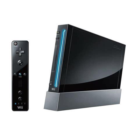 Anpanman Wii Iphone Dan Semua Hp jual nintendo wii with 1set remote nunchuck dan hdd 500gb console refurbished