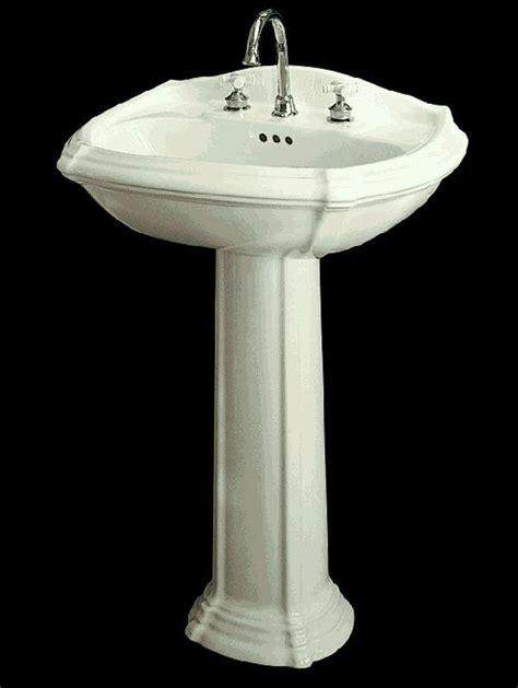 Kohler Portrait Pedestal Sink revitcity object kohler k 2221 portrait pedestal lavatory