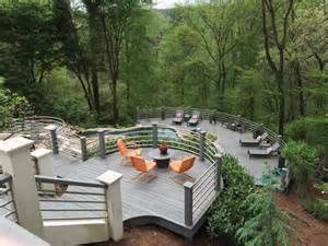 Landscaping A Hillside Backyard » Simple Home Design