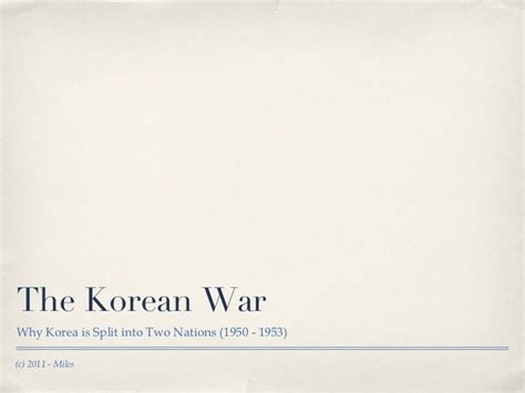 Kpop Powerpoint Themes | korean war ppt