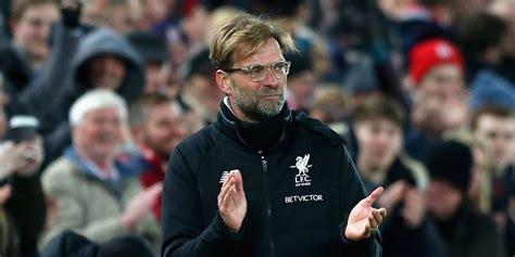 Klopp Yakin Absennya Coutinho Bukan Penyebab Kekalahan Liverpool   WSD4D   WSD88QQ   WSDBOLA88