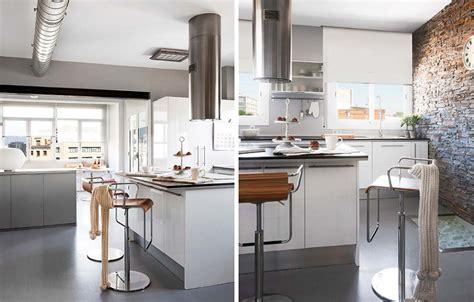 stil cucine cucine con isola pratiche e funzionali idee interior