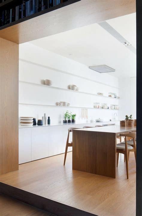 Une extension maison qui prône la simplicité