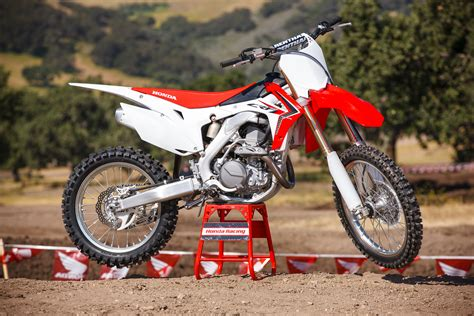 first motocross first impression 2013 honda crf450r transworld motocross