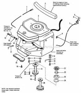simplicity 1690930 parts list and diagram ereplacementparts