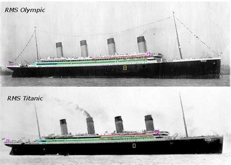 happenin history sisters of titanic - Titanic Boat Switch