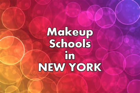 makeup classes in nyc makeup artist schools in new york makeup artist essentials