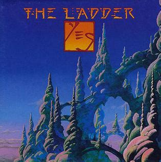 the ladder yes album