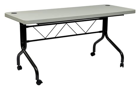 outdoor table on casters 5 resin multi purpose flip table with locking casters