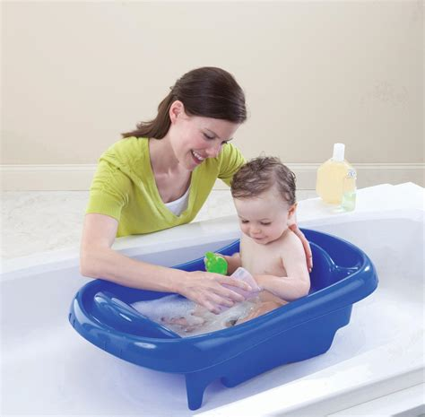 Years Sure Comfort Infant Toddler Tub by The Years Sure Comfort Deluxe Newborn