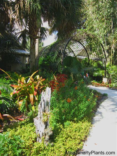 Visiting Mckee Botanical Gardens Miss Smarty Plants Botanical Garden Vero