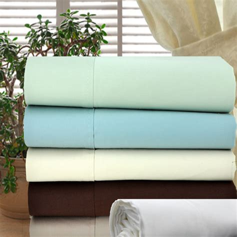 bed sheets thread count high thread count sheets