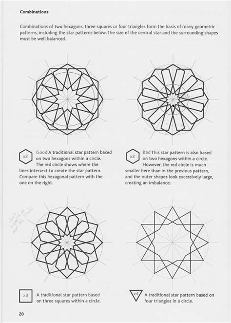 definition of planned pattern in art the archive dubai book review islamic geometric