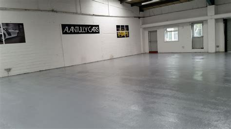 garage floor paint nottingham garage floor paint