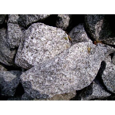 Granit Fensterbank Schwarz by Splitt 50 150 Mm Granit Weiss Schwarz Gelb