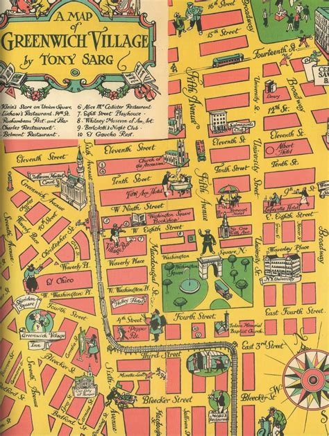 map of new york villages new york map greenwich