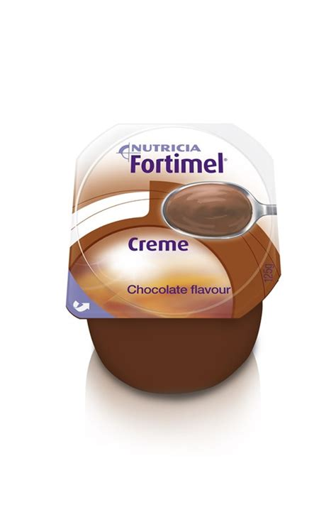high g supplement nutricia fortimel creme nutritional supplement high