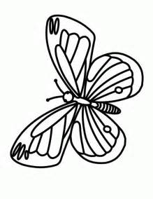 butterfly coloring pages pdf butterfly free printable coloring pages az coloring pages