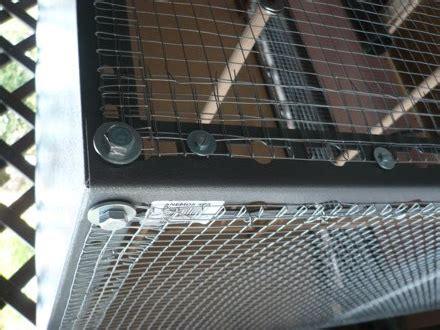 come fare una gabbia per uccelli pin costruire una voliera per le nostre cocorite on