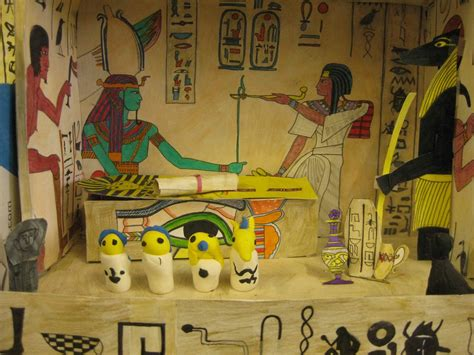 ancient egypt diorama project ancient egypt diorama project ideas pictures to pin on