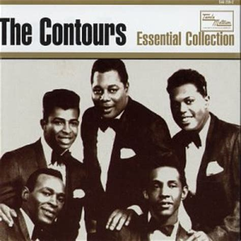 Cd Junior Walker The All The Definitive Collection 1 the contours the essential collection