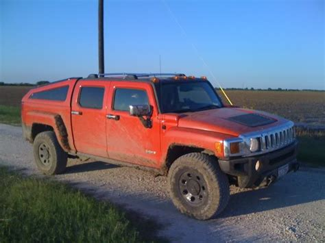 Hummer Size 39 44 pics of leveled h3t s page 2 hummer forums