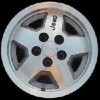 96 Jeep Lug Pattern Jeep Factory Wheels At Andy S Auto Sport