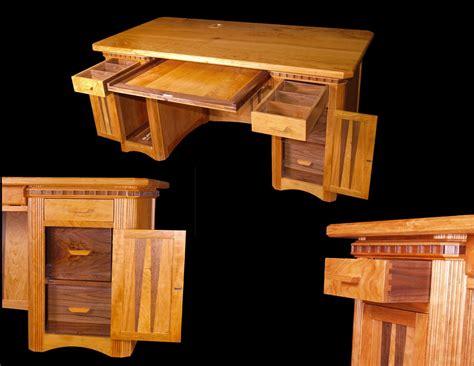 custom made executive desk by braun furniture custommade