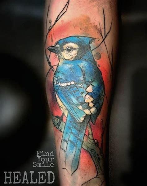 jay tattoo family 25 best ideas about blue jay tattoo on pinterest bird