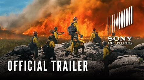 only the brave film trailer only the brave official trailer 2 hd phase9