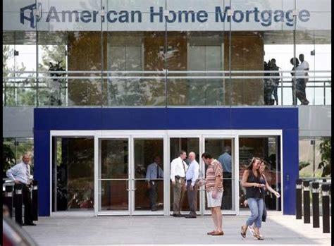 fresh and real estate topic american home mortgage
